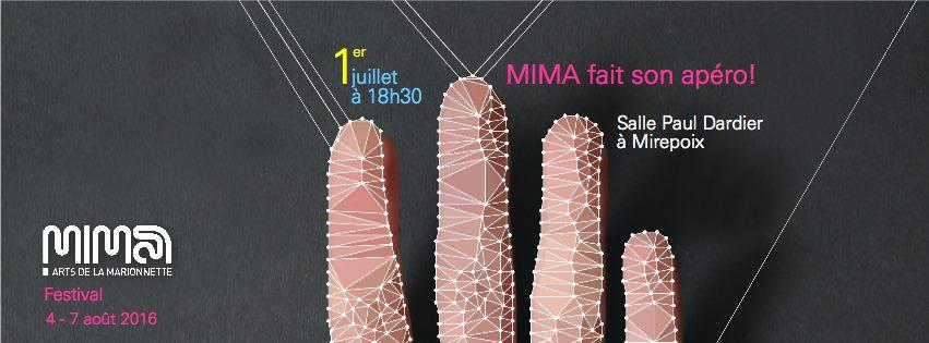 mima 2