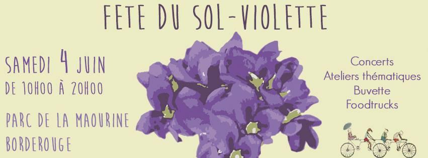 sol violette5 ans